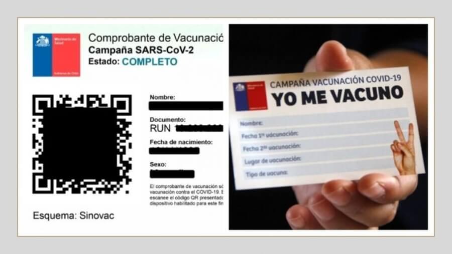 Conoce los requisitos de ingreso, vacunas, cuarentena y procedimientos antes de ingresar a Chile.